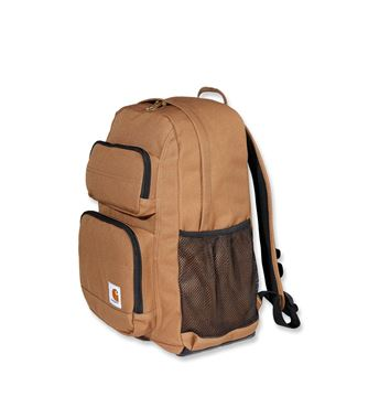 ΣΑΚΙΔΙΟ LEGACY STANDARD WORK PACK BROWN CARHARTT 190321