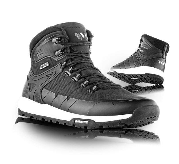 VM FOOTWEAR LAS VEGAS Outdoor μποτάκια με σόλα Michelin