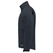 ΠΑΙΔΙΚΟ LUXURY SOFTSHELL TRICORP 402016 NAVY
