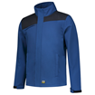 UNISEX SOFTSHELL TRICORP WORKWEAR BI-COLOUR 402021 RBN