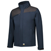 UNISEX SOFTSHELL TRICORP WORKWEAR BI-COLOUR 402021 IDG