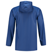 UNISEX ΑΔΙΑΒΡΟΧΗ ΚΑΠΑΡΝΤΊΝΑ TRICORP BASIC RAIN JACKET 402013 ROYAL BLUE
