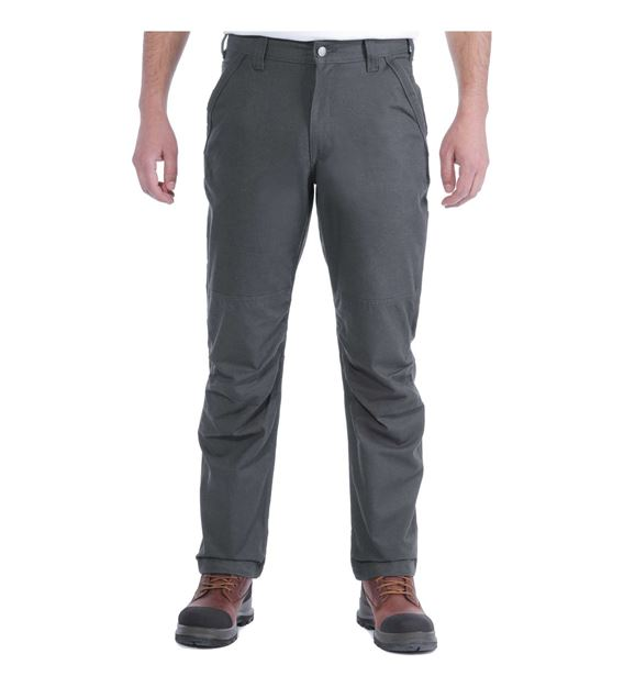 ΠΑΝΤΕΛΟΝΙ FULL SWING CRYDER DUNGAREE 102812 SHADOW - CARHARTT