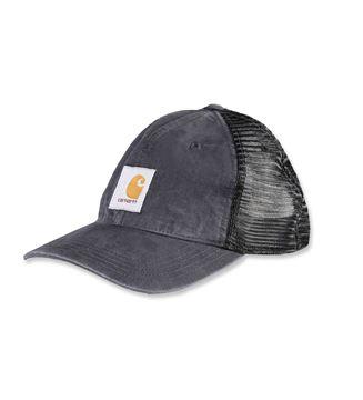 ΚΑΠΕΛΟ BUFFALO CAP BLACK - CARHARTT 100286