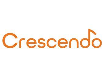 Εικόνα για τον εκδότη CRESCENDO - DYNAMIC EAR COMPANY