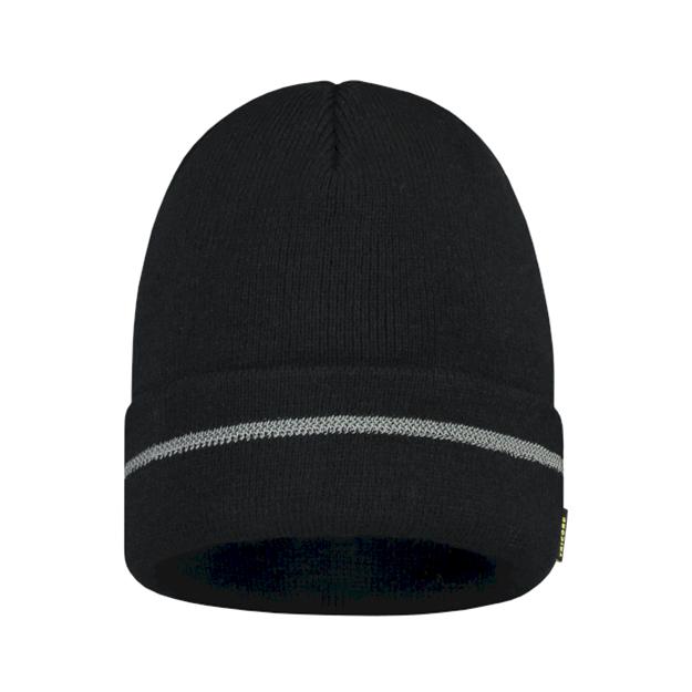 ΣΚΟΥΦΟΣ TRICORP WORKWEAR REFLECTIVE HAT BLACK