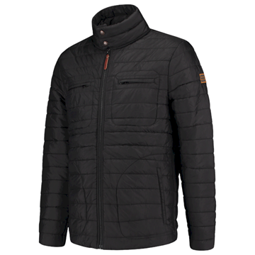 ΜΠΟΥΦΑΝ TRICORP PREMIUM NYLON JACKET 404004 BLACK