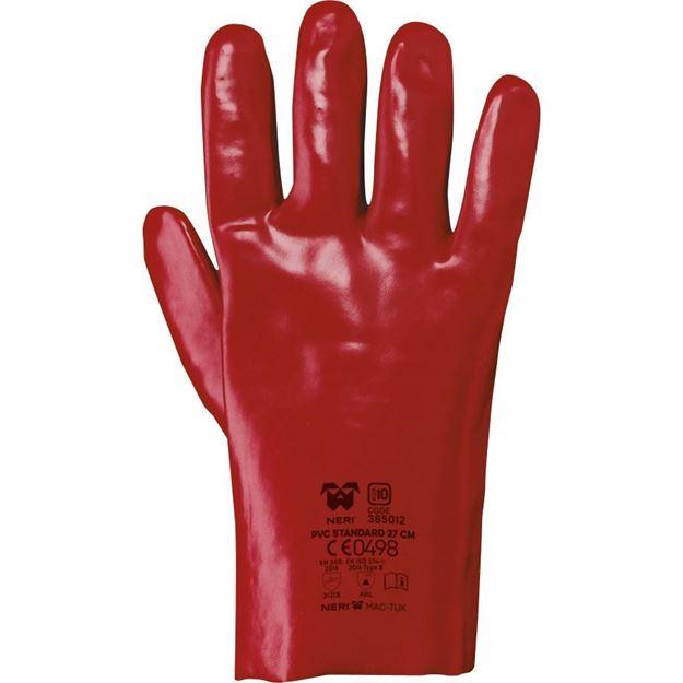 NERI SPA Γάντια PVC STANDRAD - MAC TUK