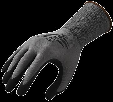 G-REX  γάντια εργασίας νιτριλίου F09