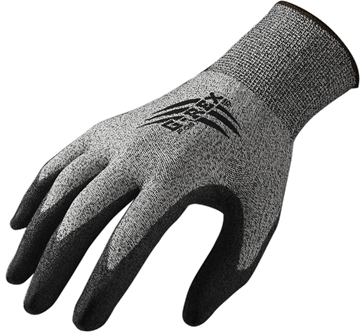 G-REX  γάντια προστασίας από κοπή με επικάλυψη πολυουρεθάνης P05