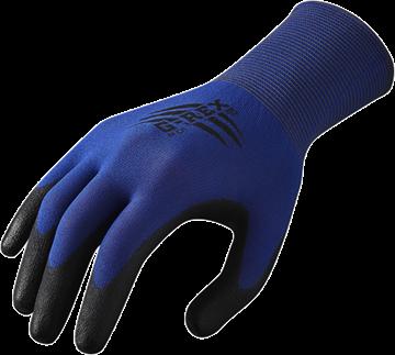 G-REX  γάντια προστασίας με επικάλυψη πολυουρεθάνης P01