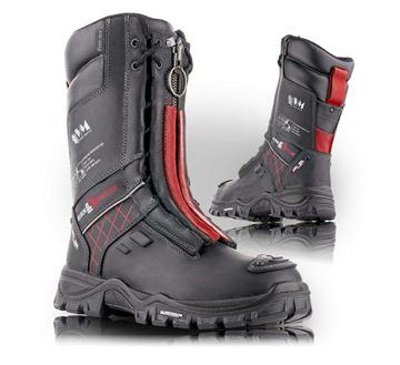 VM FOOTWEAR BLACKFIGHTER S3 HRO SRC WR CI F2A HI1