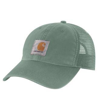 ΚΑΠΕΛΟ BUFFALO CAP LEAF GREEN - CARHARTT 100286