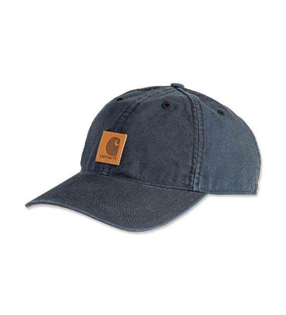 ΚΑΠΕΛΟ ODESSA CAP DARK INDIGO CARHARTT 102427