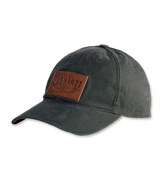 ΚΑΠΕΛΟ CARHARTT RIGBY STRETCH CAP 103534 PEAT