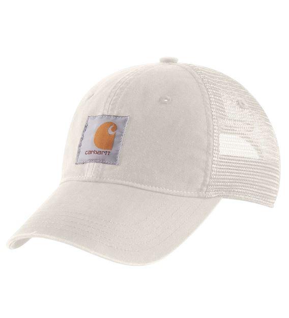 ΚΑΠΕΛΟ CANVAS MESH-BACK CAP 103596 MALT