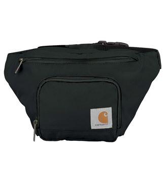 ΤΣΑΝΤΑΚΙ ΜΕΣΗΣ CARHARTT WAIST BAG 150701B BLACK