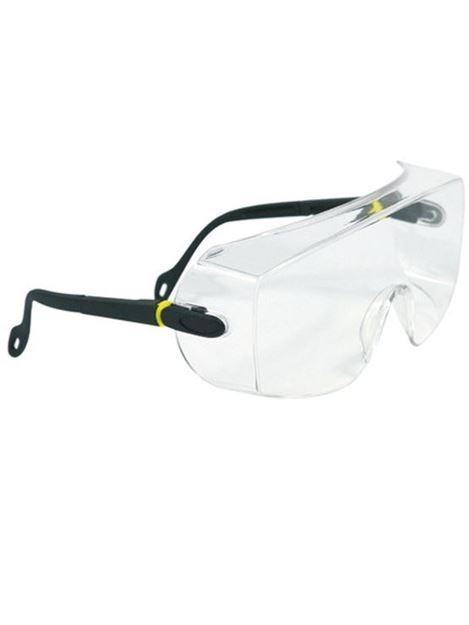Γυαλιά ασφαλείας SINGER EVA07