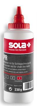 Σκόνη- κιμωλία για νήμα χάραξης SOLA CPR 230gr