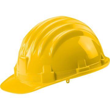 Κράνος κίτρινο ADAMELLO NEWTEC